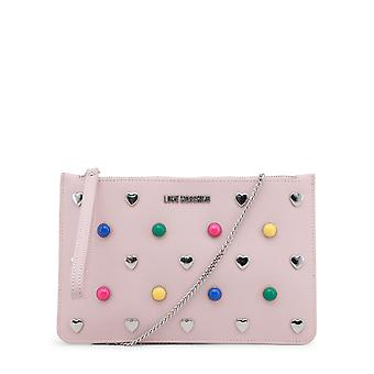 Love Moschino Women Clutch bags Pink
