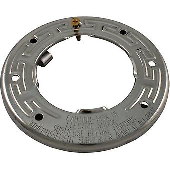 Pentair 79111600 Stainless Steel Face Ring Assembly Replacement Pool or Spa