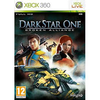 Dark Star een (Xbox 360)