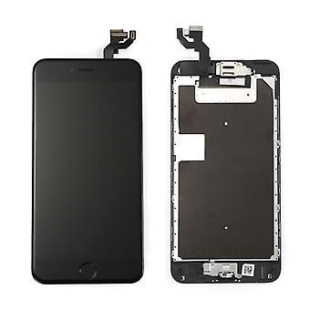 كل واحد وحدة كاملة العرض LCD لوحة اللمس لابل أي فون 6S 4.7 بوصة أسود