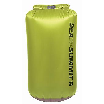 SEA TO SUMMIT ULTRA SIL DRY SACK GREEN