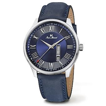 Jean Marcel watch Somnium automatic 296.60.66.43