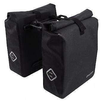 Sistema di AtranVelo viaggio - doppio sacchetto