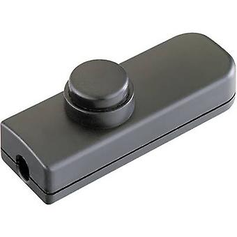 interBär 8011-004.01 Pull switch Black 1 x Off/On 2 A 1 pc(s)