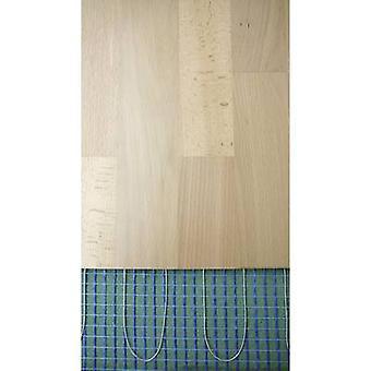 Arnold Rak 1300800 Underfloor heating electronical 1280 W 8 m²