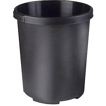 Waste paper basket 50 l HAN 1836-13 (Ø x H) 350 mm x 490 mm