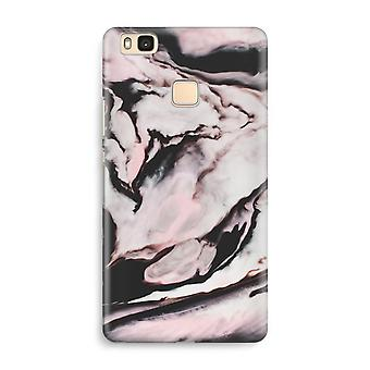 Huawei P9 Lite Full Print Case - Pink stream