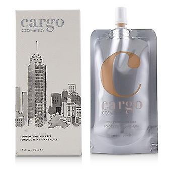Cargo Liquid Foundation - # 30 (creamy Alabaster) - 40ml/1.33oz