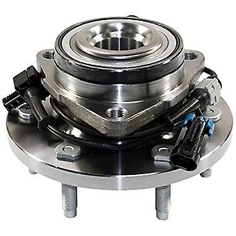 DuraGo 29515093 Front Hub Assembly