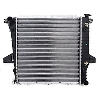 OSC Cooling Products 2172 New Radiator