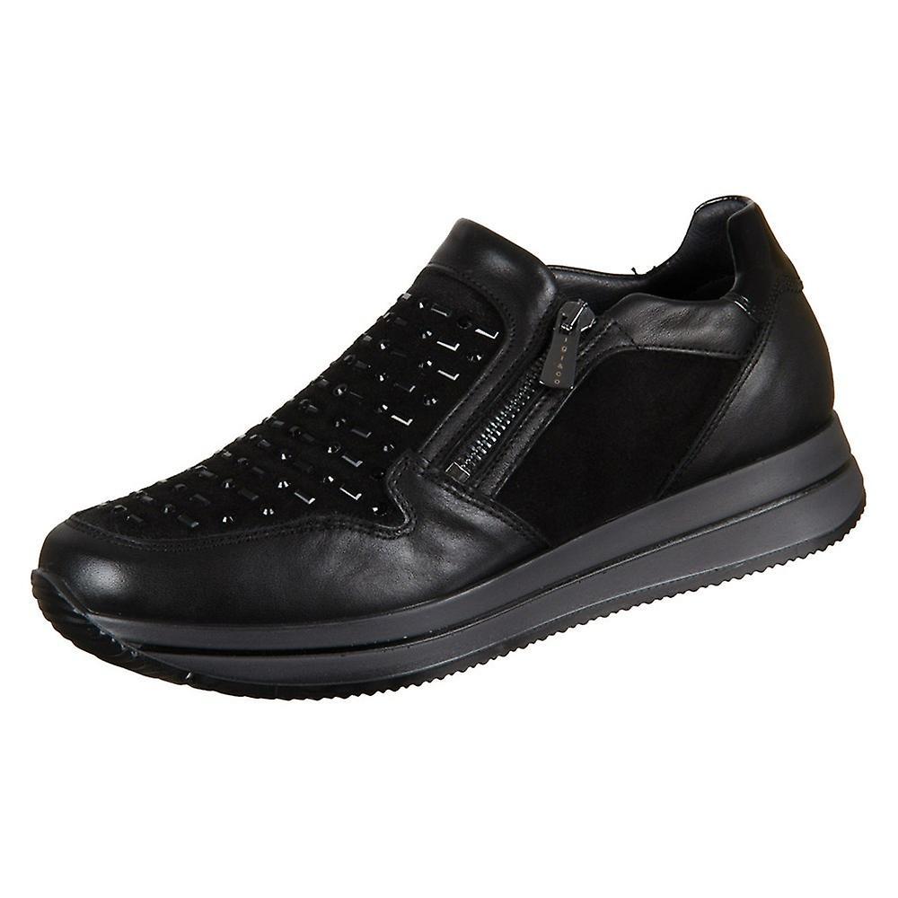Scarpe donna IGI & CO 21445 DKU21445nero | Consegna ragionevole e consegna puntuale  | Uomini/Donne Scarpa