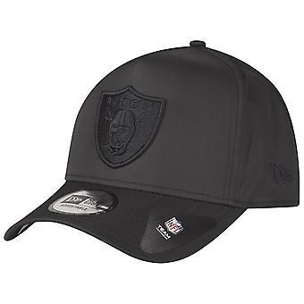 Ny æra A-frame Ripstop Trucker Cap - NFL Oakland Raiders