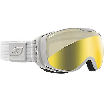 Julbo Luna Blanc Flash Gold