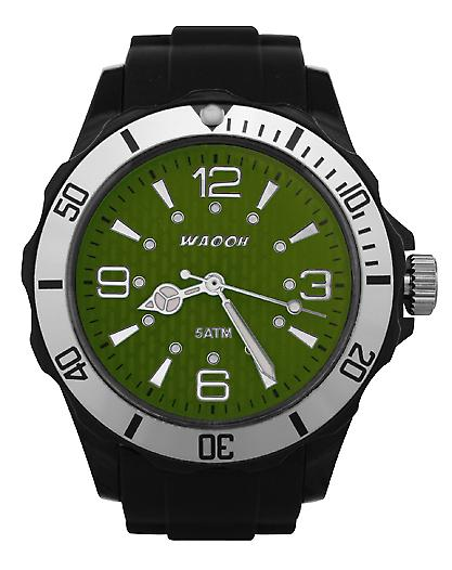 Waooh - Watch Dial Color FC38e
