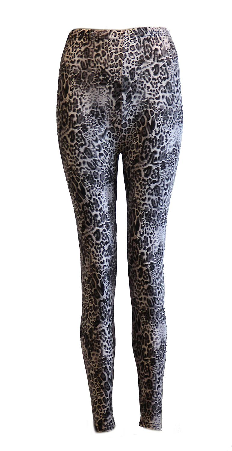 Waooh - Fashion - Leopard Print Legging