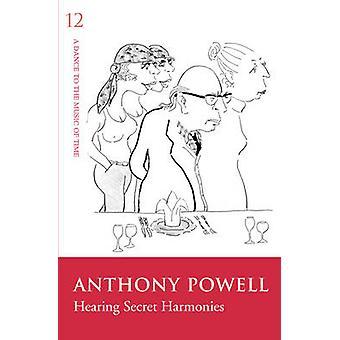 Geheime Harmonien von Anthony Powell - 9780099472537 Buch zu hören