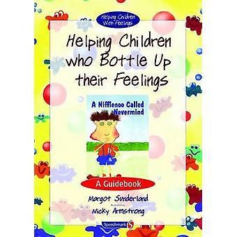 Ajudar crianças que reprima seus sentimentos - um guia de viagem (1 novo e