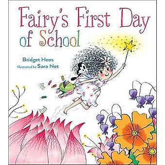 Fairy's First Day of School by Fairy's First Day of School - 97813287
