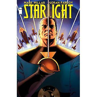 Starlight - Volume 1 by Mark Millar - Goran Parlov - 9781632150172 Book