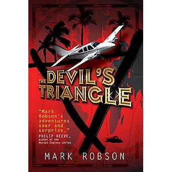 Triangle du diable de Mark Robson - livre 9781847389787
