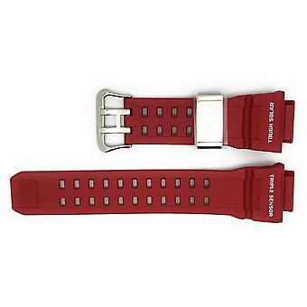 Casio G-shock Gw-9400rd-4 Watch Strap 10479563
