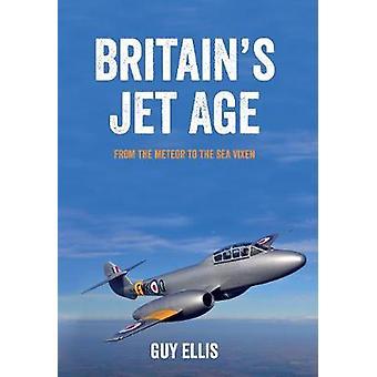 Britains Jet leeftijd door Guy Ellis