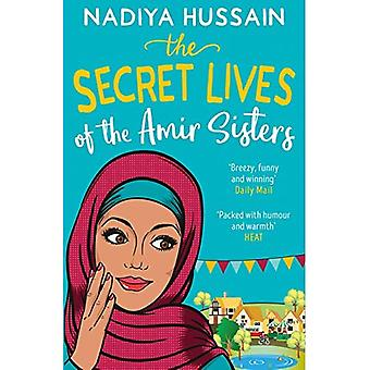 The Secret Lives of the Amir�Sisters: the ultimate�heart-warming read for 2018