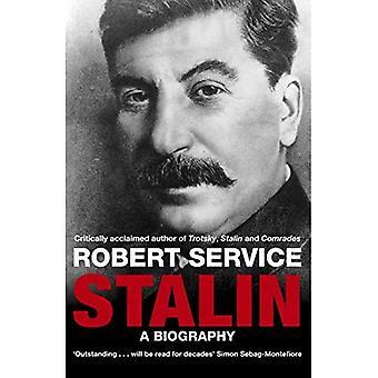 Stalin: Une biographie