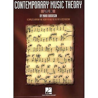 Nutida musikteori: Nivå ett