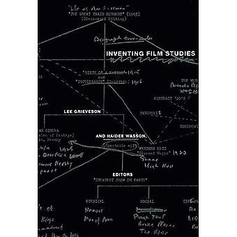 Inventer des études cinématographiques