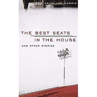 The Best Seats in the House and Other Stories (Western Literature) (Western Literature Series)