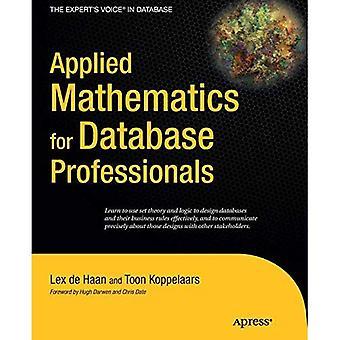 Tillämpad matematik för databasspecialister