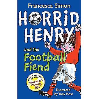Horrid Henry et le démon de Football