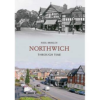 Northwich durch die Zeit