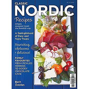 Classic Nordic Recipes