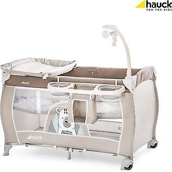Hauck Babycenter Travel Cot