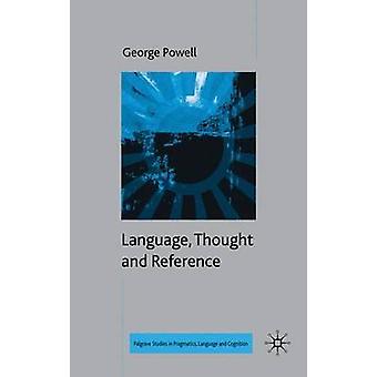 لغة الفكر ومرجع من قبل بأول جورج آند
