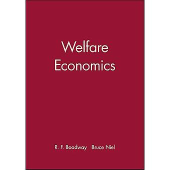 Welfare Economics by Boadway & Robin
