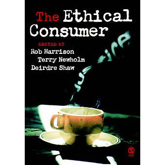 The Ethical Consumer by Harrison & Rob