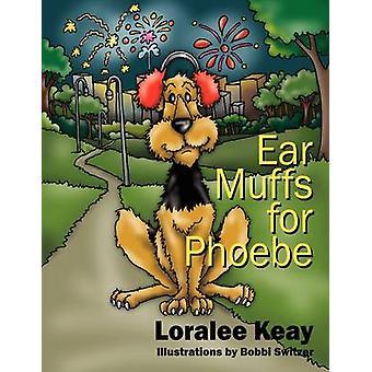 Oorwarmers voor Phoebe door Keay & Loralee