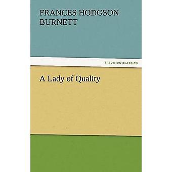 سيدة جودة قبل بورنيت & فرانسيس هودجسون