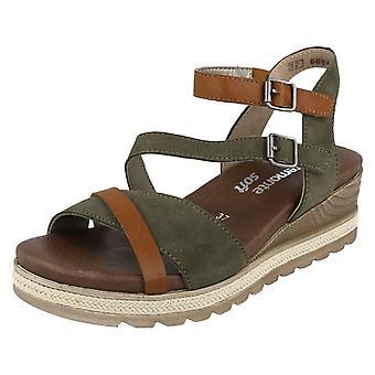 Ladies Remonte Sandals D6356