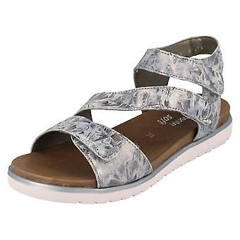 Ladies Remonte Sandals D4057