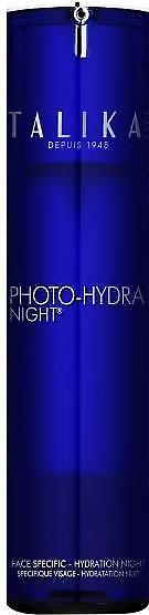 Talika Photo-Hydra Night Cream