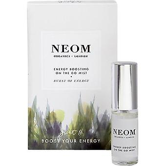 Neom Energy Burst On The Go Mist