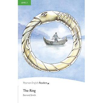 Level 3 - The Ring (2nd Revised edition) by Bernard Smith - 9781405882