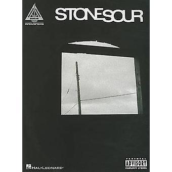 Stonesour Book