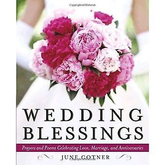 Wedding Blessings by June Cotner - 9780767913461 Book