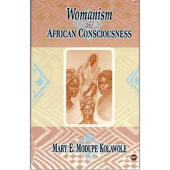 Womanism and African Consciousness by Mary E.Modupe Kolawole - 978086