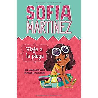 Viaje a la Playa by Jacqueline Jules - 9781515824558 Book